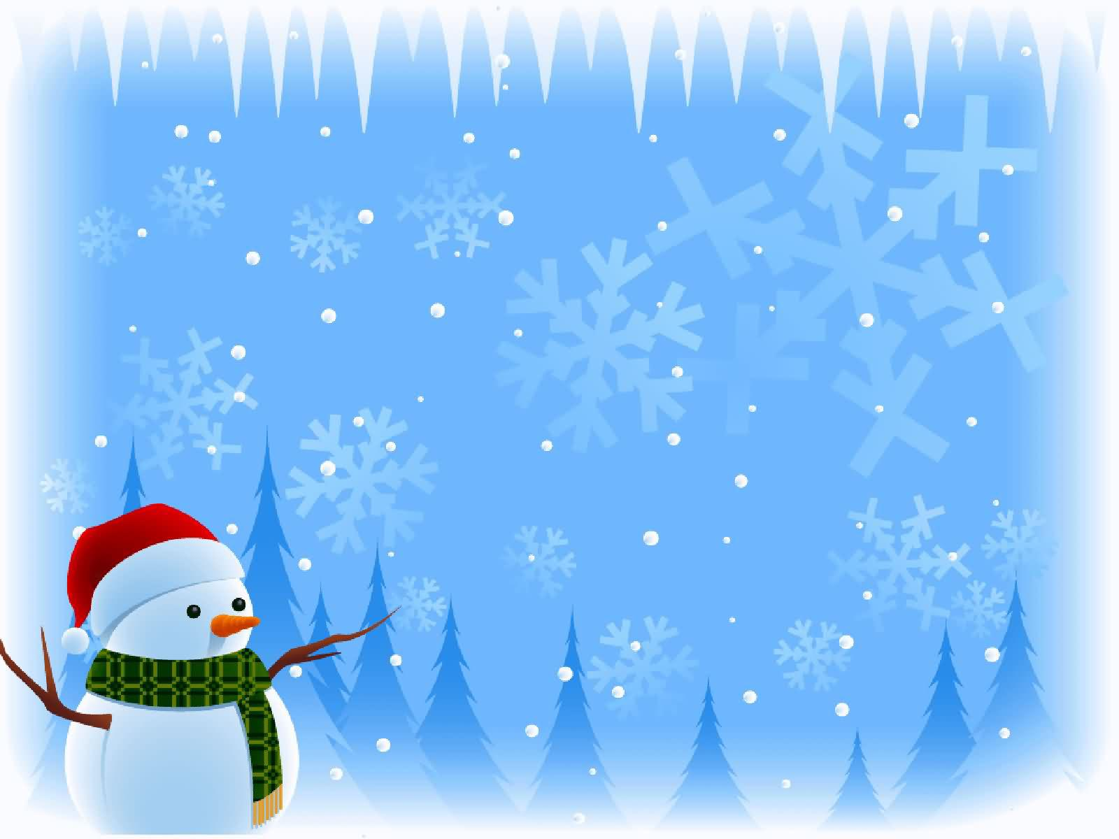 Frosty The Snowman Wallpaper Posted By John Tremblay