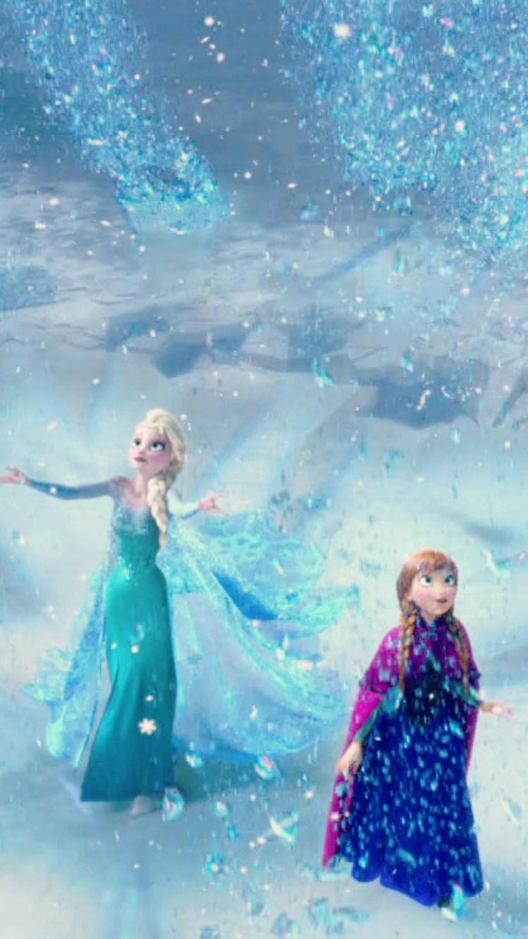 Frozen Elsa Wallpaper Posted By Samantha Peltier
