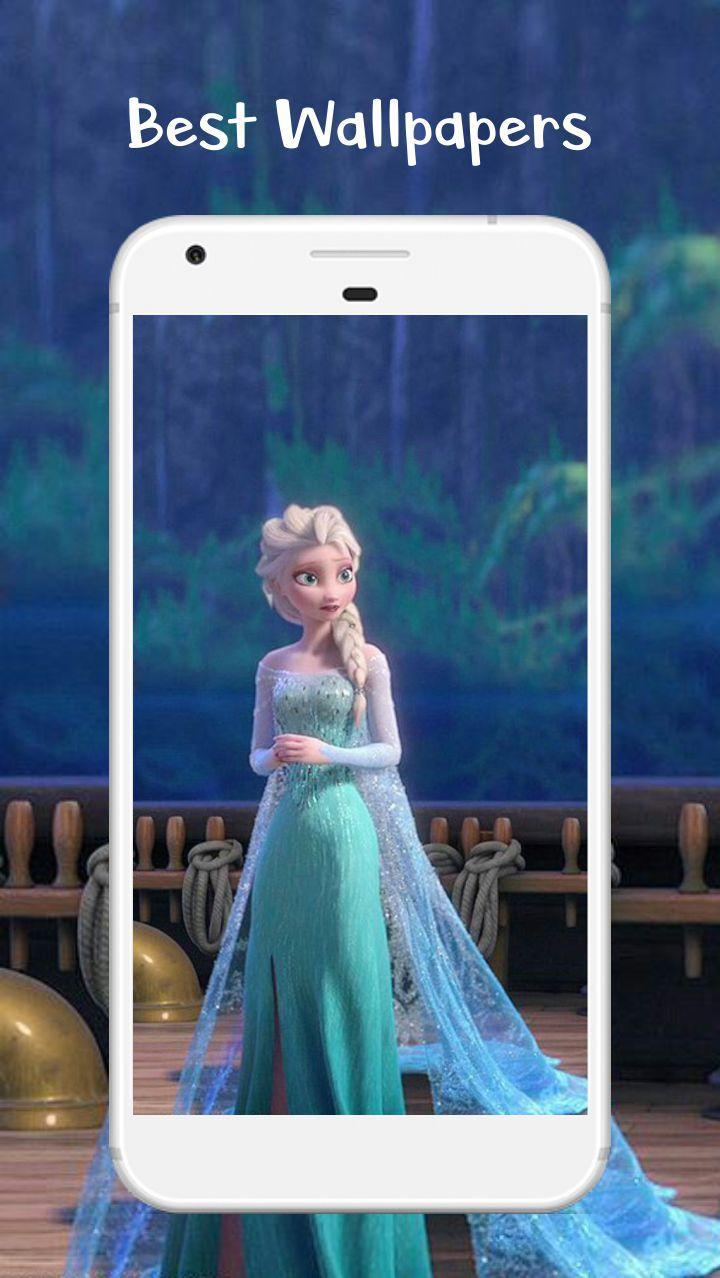 Frozen Hd Wallpapers Posted By Ryan Anderson
