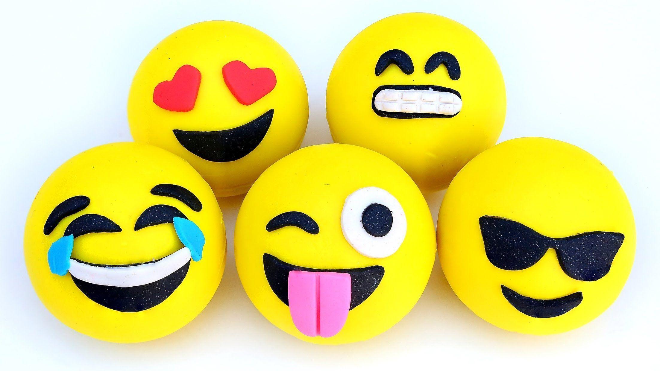 3d Emoji Wallpaper , 63+ Pictures