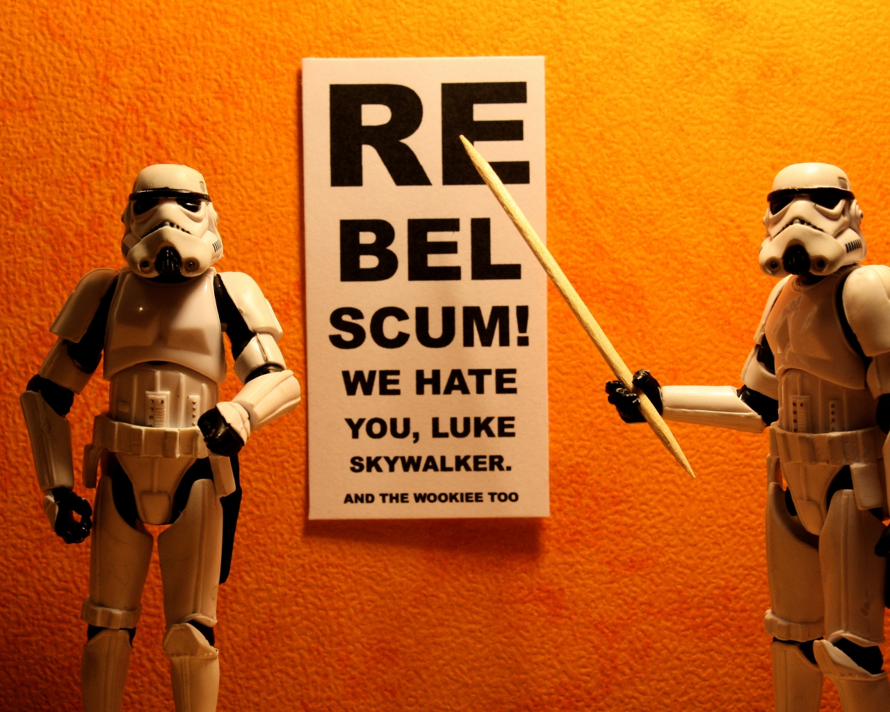Funny Star Wars Wallpaper Posted By Ryan Walker