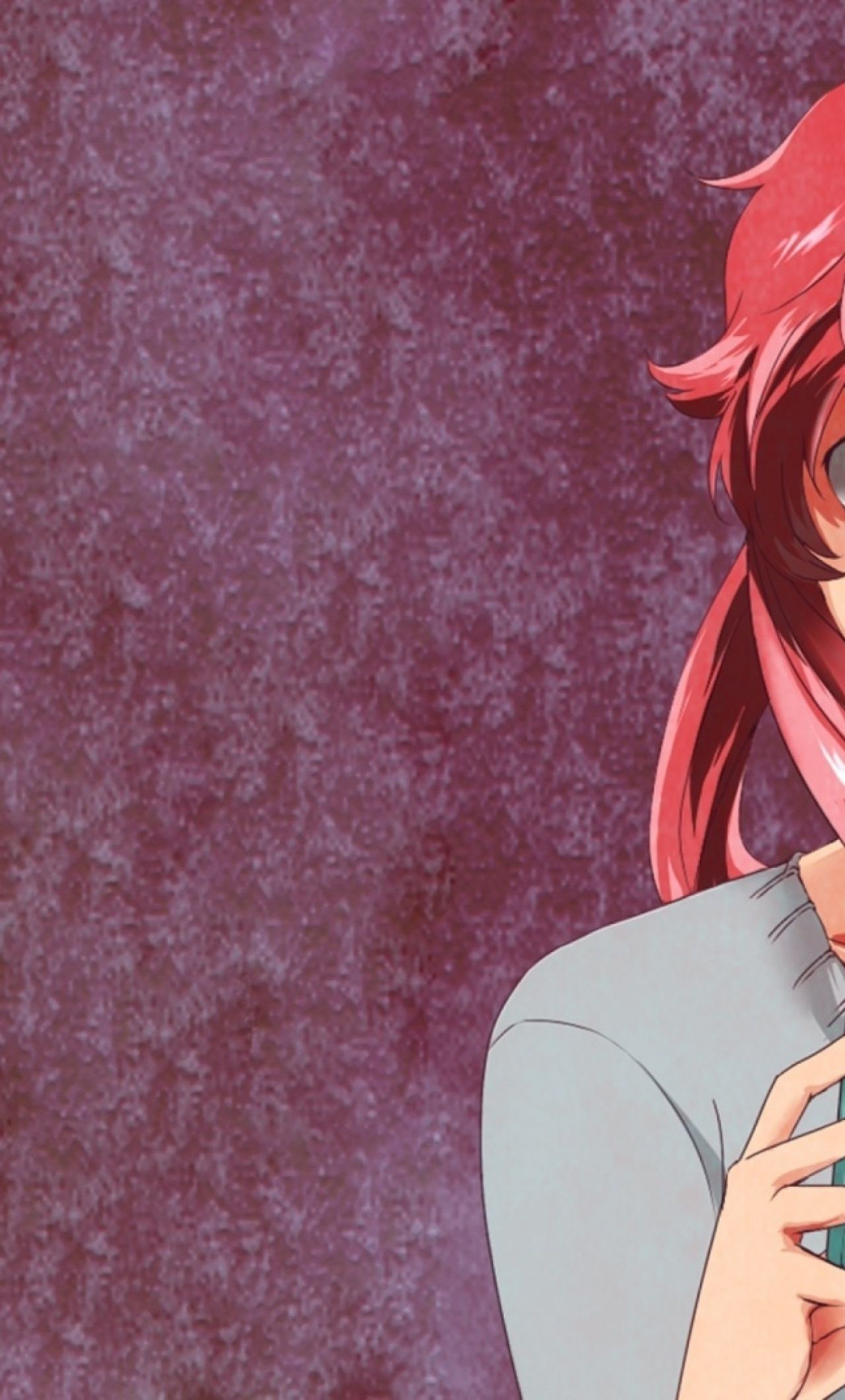 Future Diary Wallpapers Posted By Sarah Tremblay