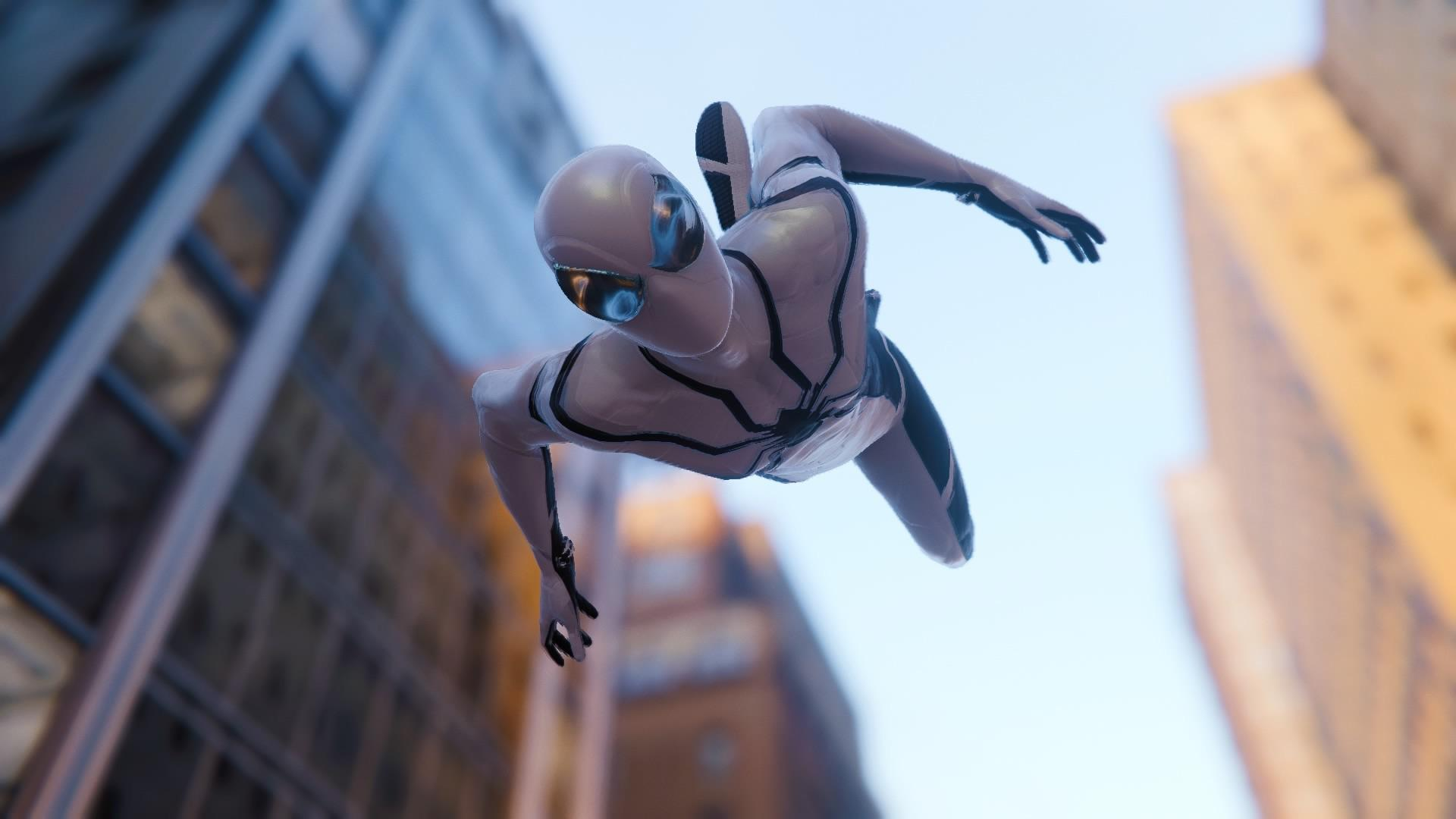 Future Foundation Spiderman Wallpapers