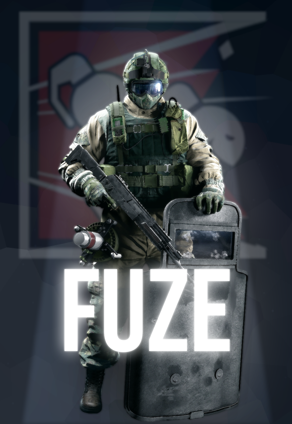 Fuze Wallpaper Posted By Michelle Tremblay