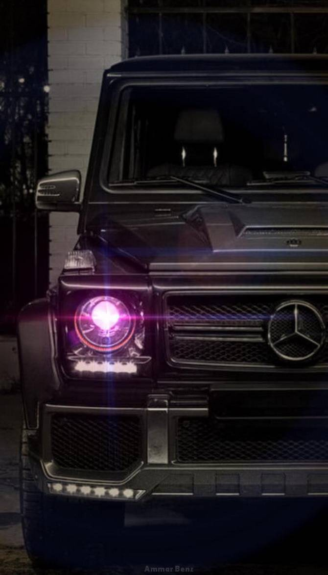G Class Wallpaper Posted By Ryan Tremblay