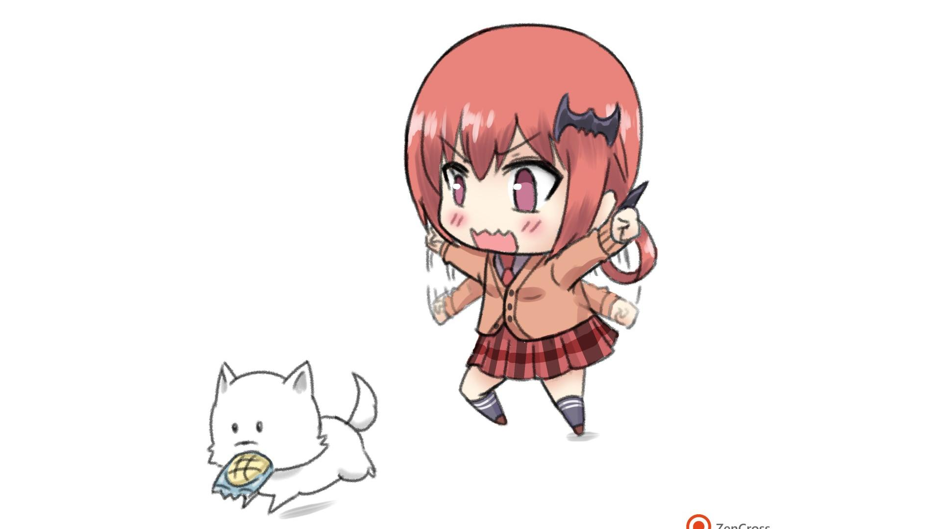 Gabriel Dropout Wallpaper Posted By Samantha Sellers