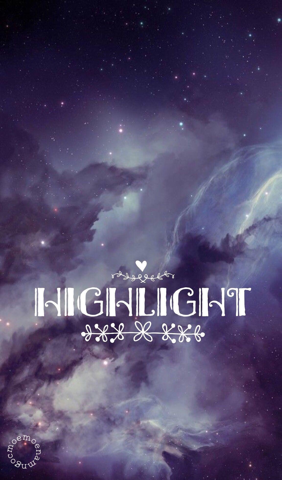 Free download Hightlight Kpop Iphone Wallpaper Galaxy