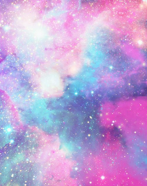 aesthetic, moon moons Some pretty pastel space backgrounds