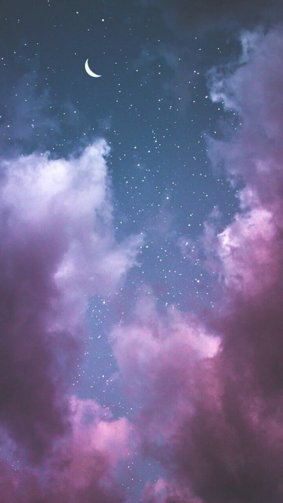 Galaxy Aesthetic Wallpapers Posted By Ethan Simpson