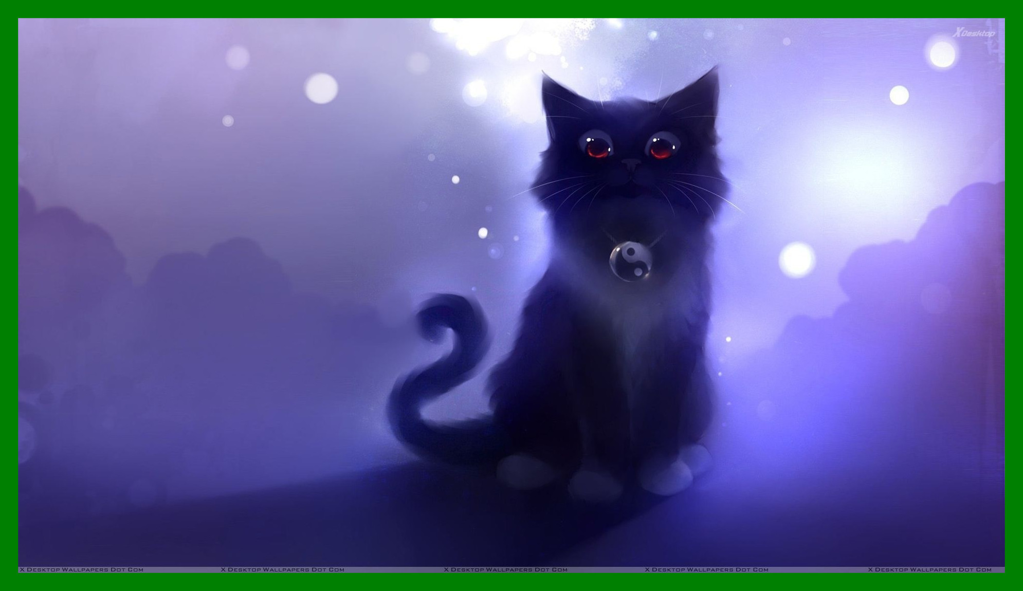 Galaxy Cat Wallpapers Posted By Michelle Simpson