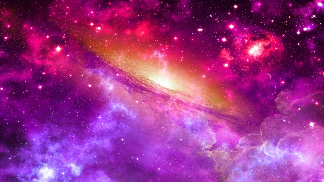 Full HD Wallpaper pink galaxy cloud Desktop Backgrounds HD