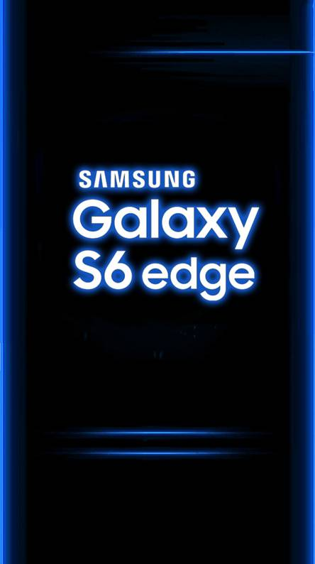 Galaxy Edge Wallpaper Posted By Samantha Thompson