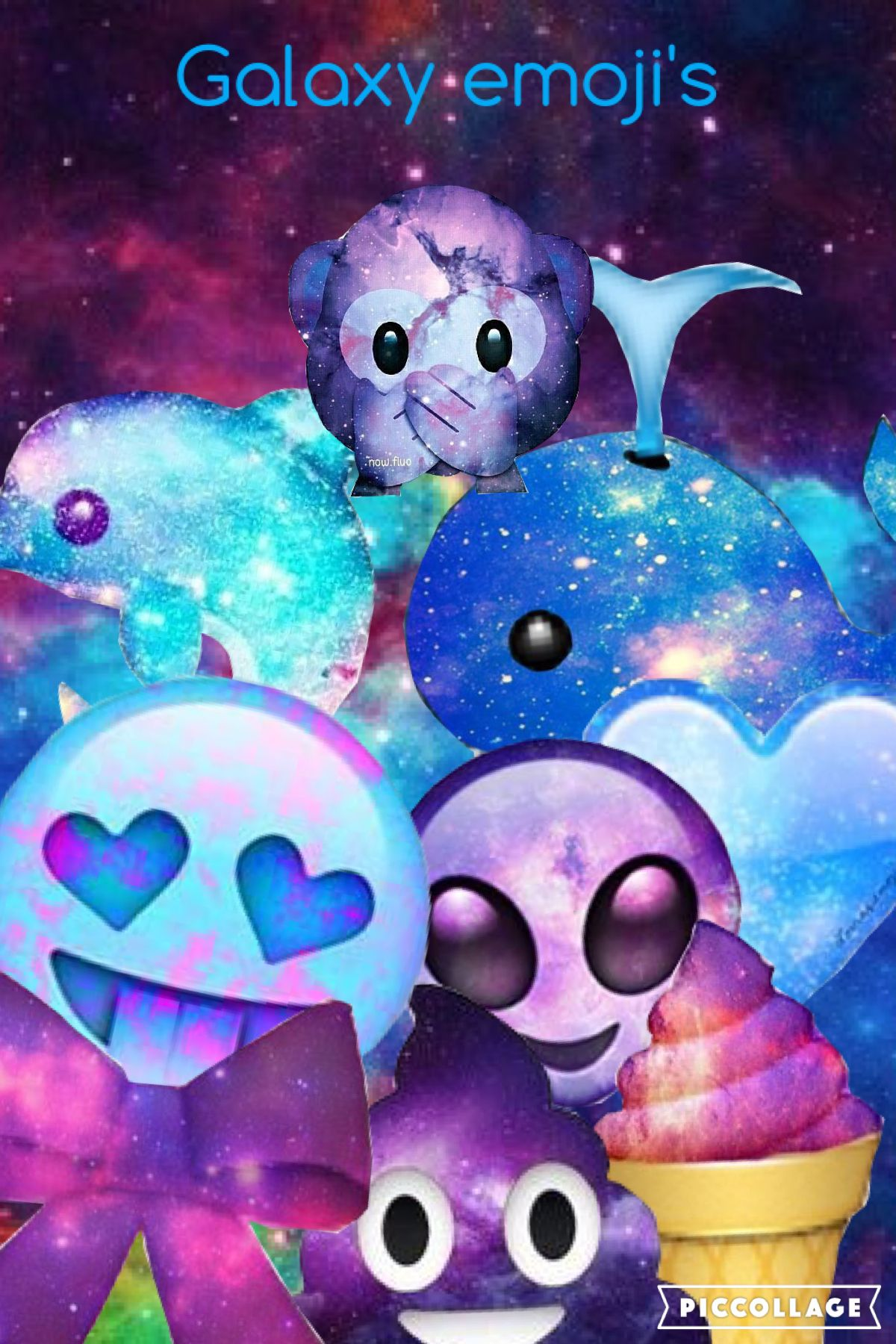 Galaxy Emoji Wallpaper Posted By Samantha Simpson