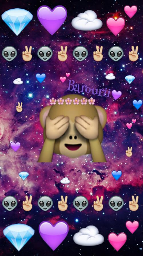 Galaxy Emoji Wallpaper Group Pictures 38+