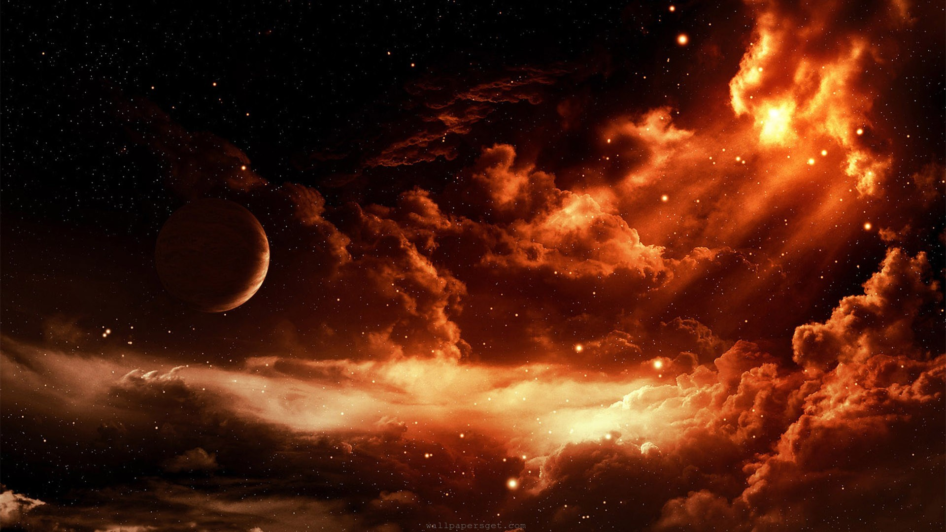 1080p wallpaper Space Download free amazing full HD