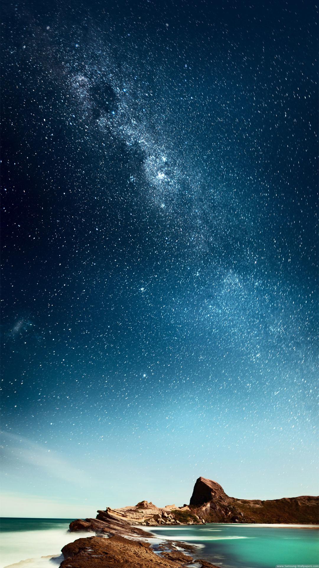 Galaxy Iphone 6 Wallpaper Posted By John Peltier