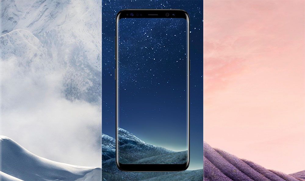 Galaxy S8 Plus Wallpapers Posted By Christopher Sellers