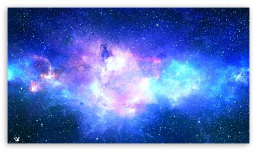 GALAXY 4K HD Desktop Wallpaper for 4K Ultra HD TV