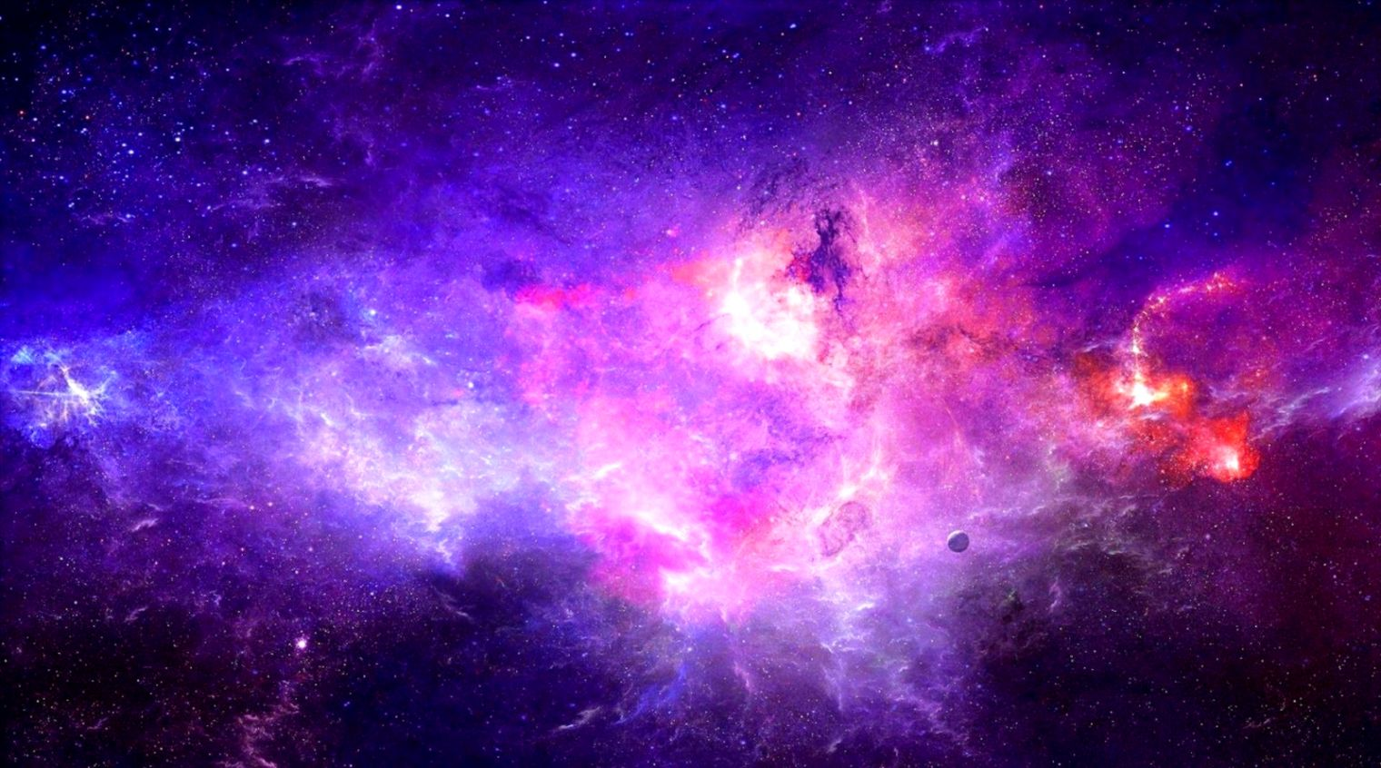 Live Galaxy Wallpaper Wallpapers Base