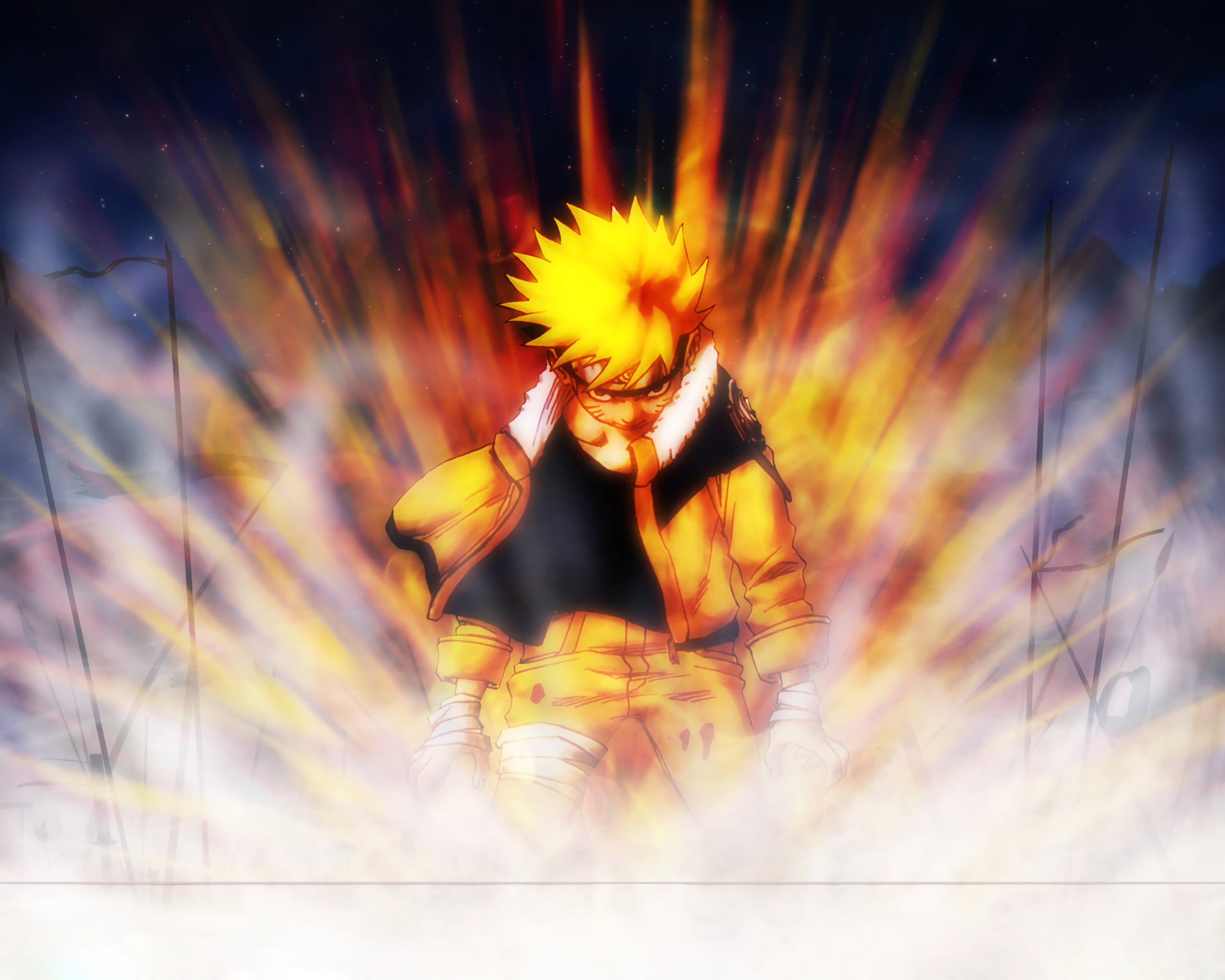 3724 Naruto HD Wallpapers Background Images Wallpaper Abyss