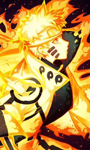 New Wallpaper Naruto HD 1.0 apk androidappsapk.co