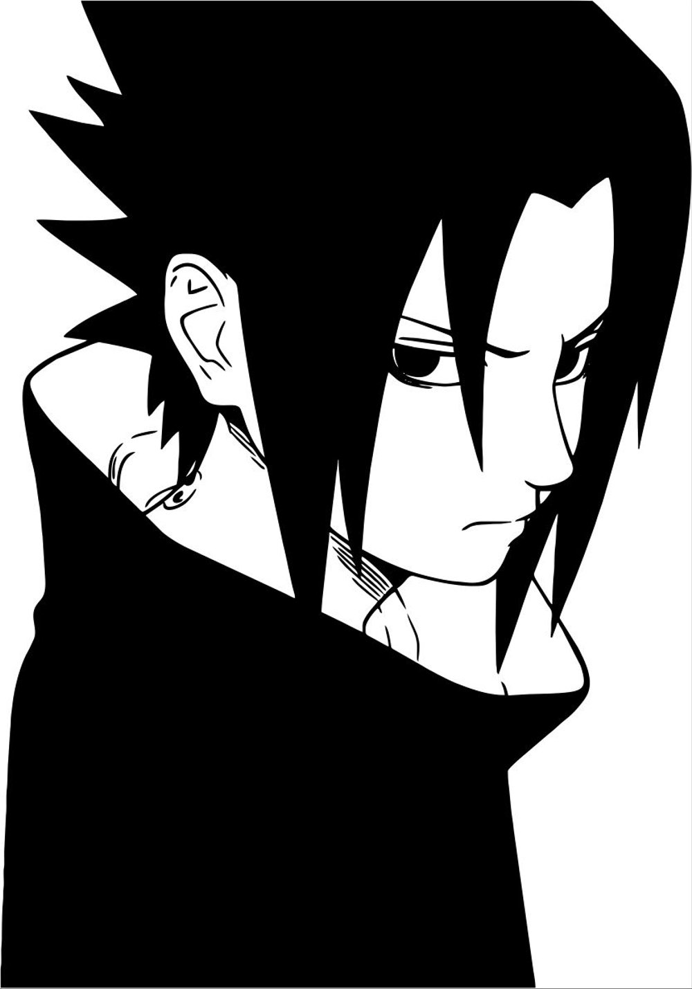 Gambar Sasuke Posted By Zoey Tremblay