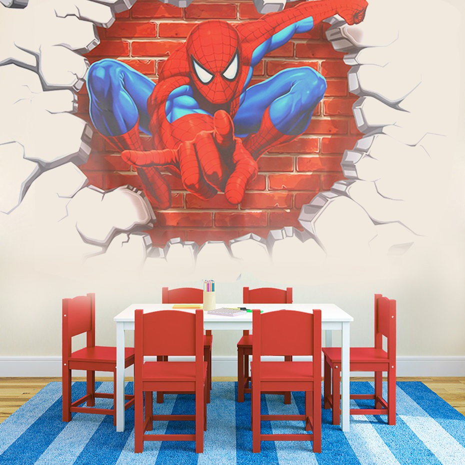 Gambar Spiderman Posted By Sarah Cunningham