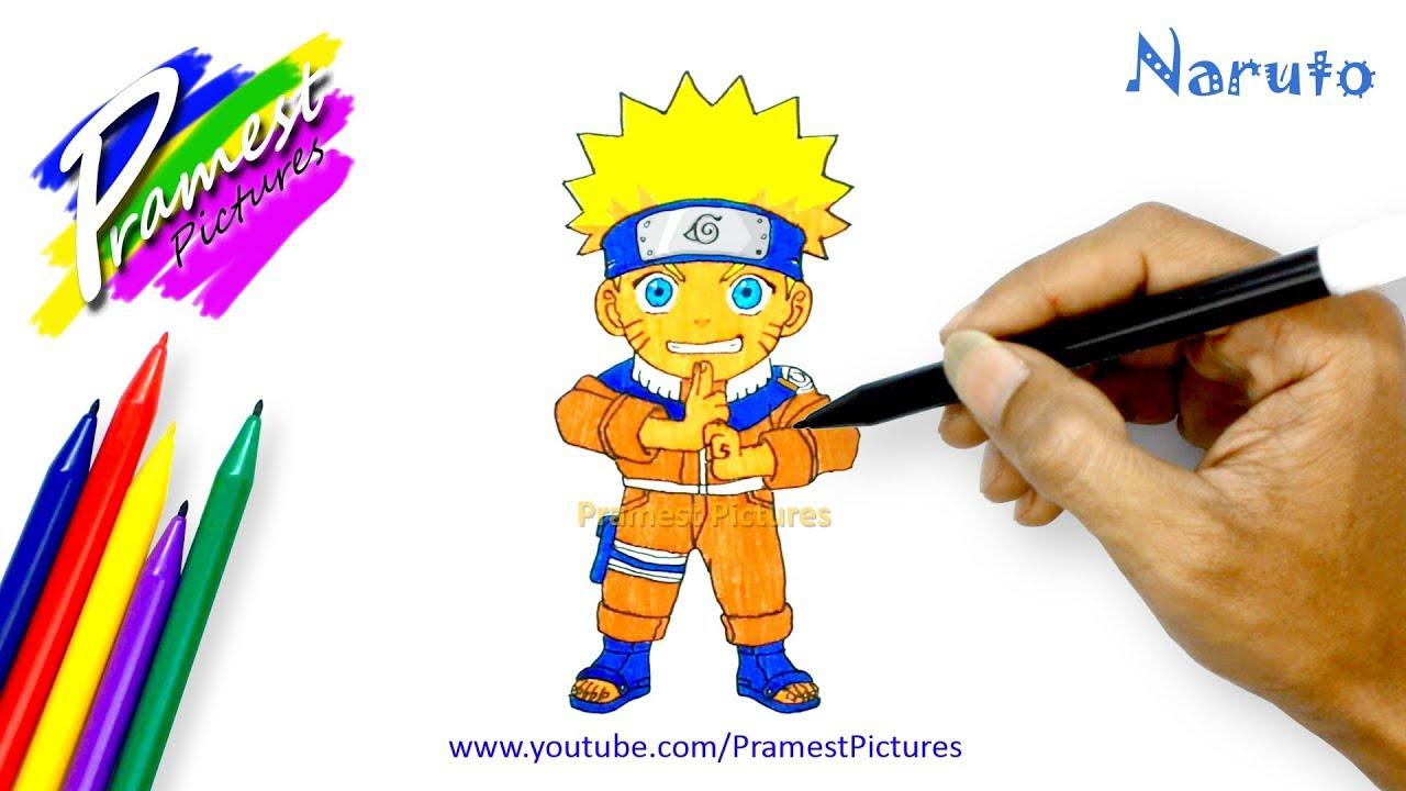 Gambaran Naruto Posted By Ethan Johnson