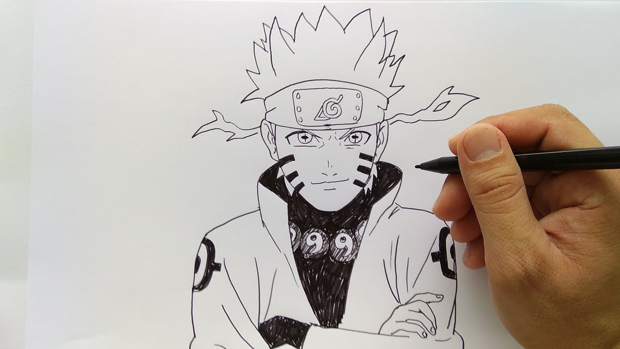 Gambaran Naruto Posted By Ethan Johnson