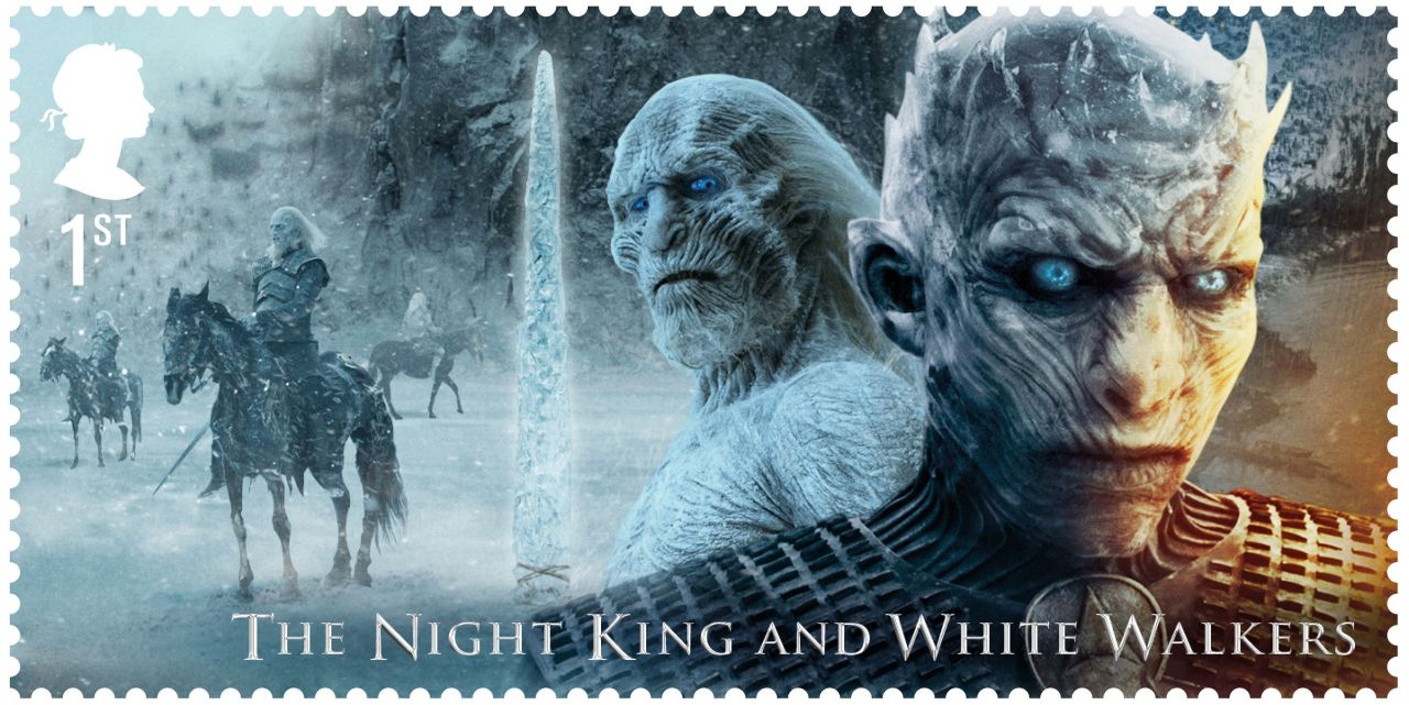 Game Of Thrones Night King Wallpaper Posted By Ryan Simpson