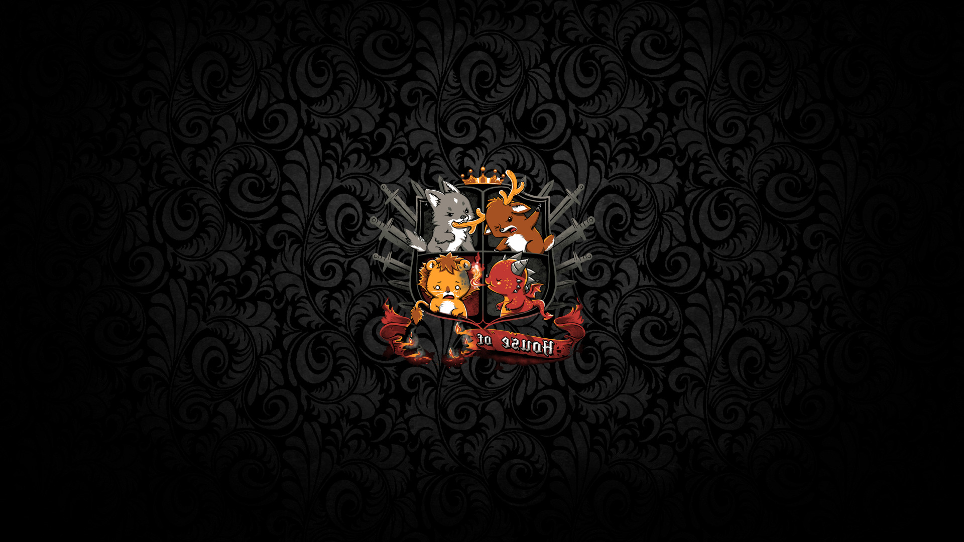Game Of Thrones Targaryen Wallpaper