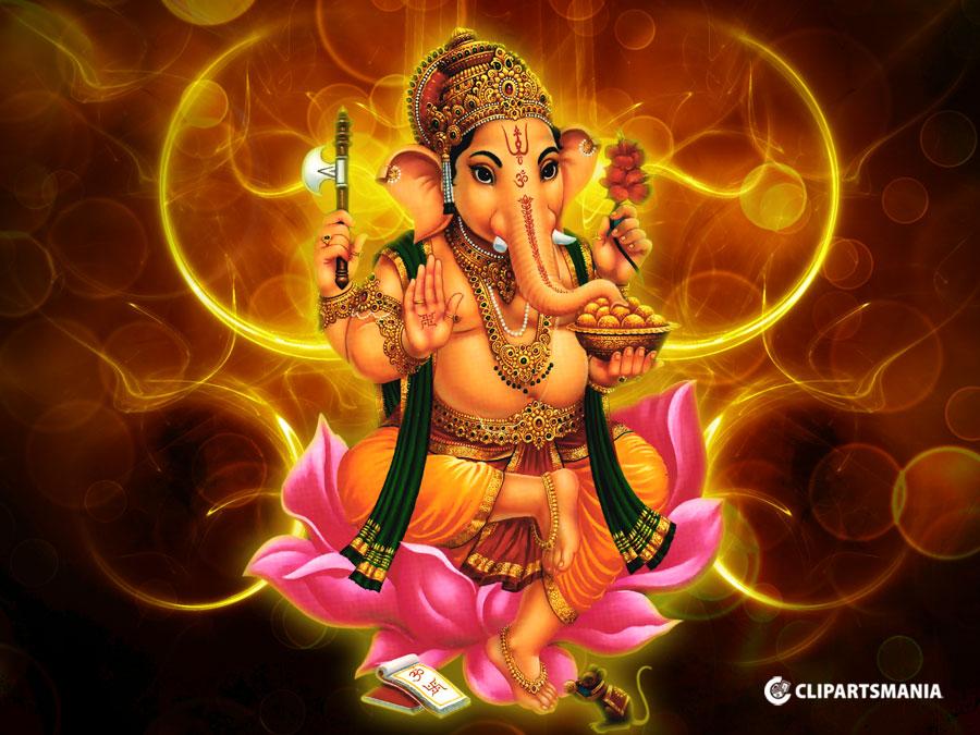Ganesh Hd Wallpaper Posted By Samantha Thompson