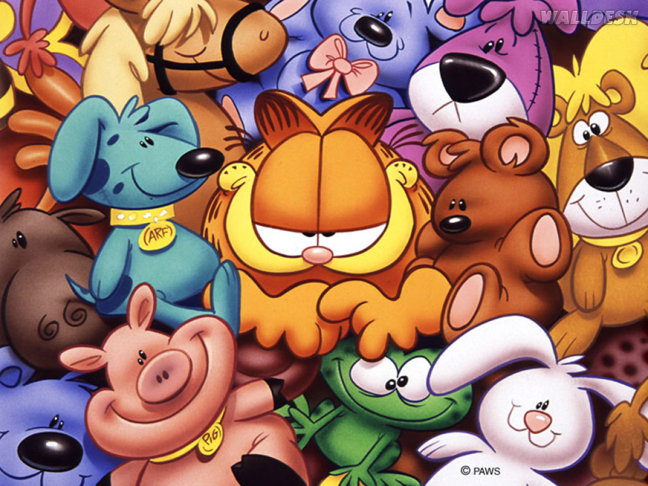 Garfield Iphone Wallpaper Posted By Ethan Cunningham