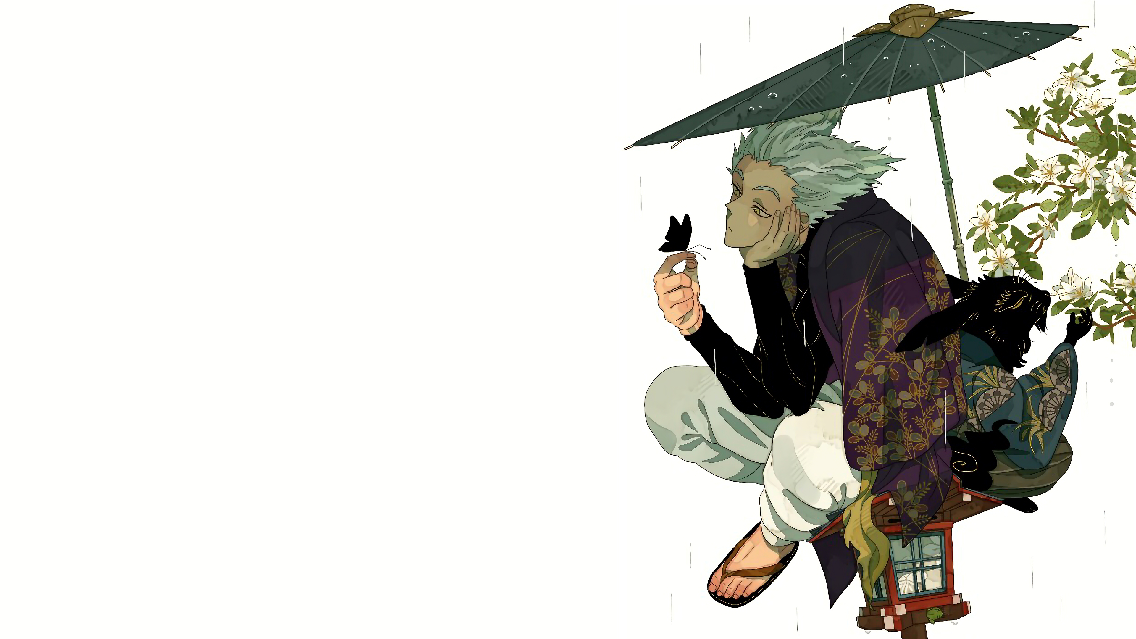 Garou Wallpaper Posted By Michelle Cunningham