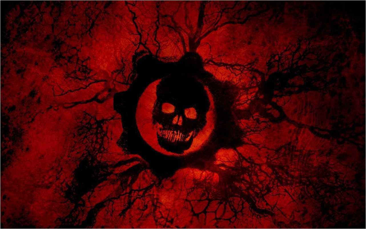 Gears Of War 4k Wallpaper