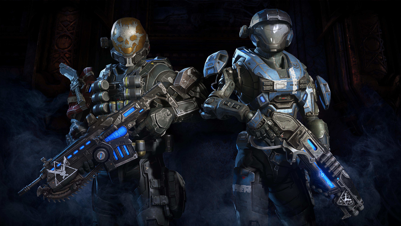 Gears Of War 5 Wallpapers