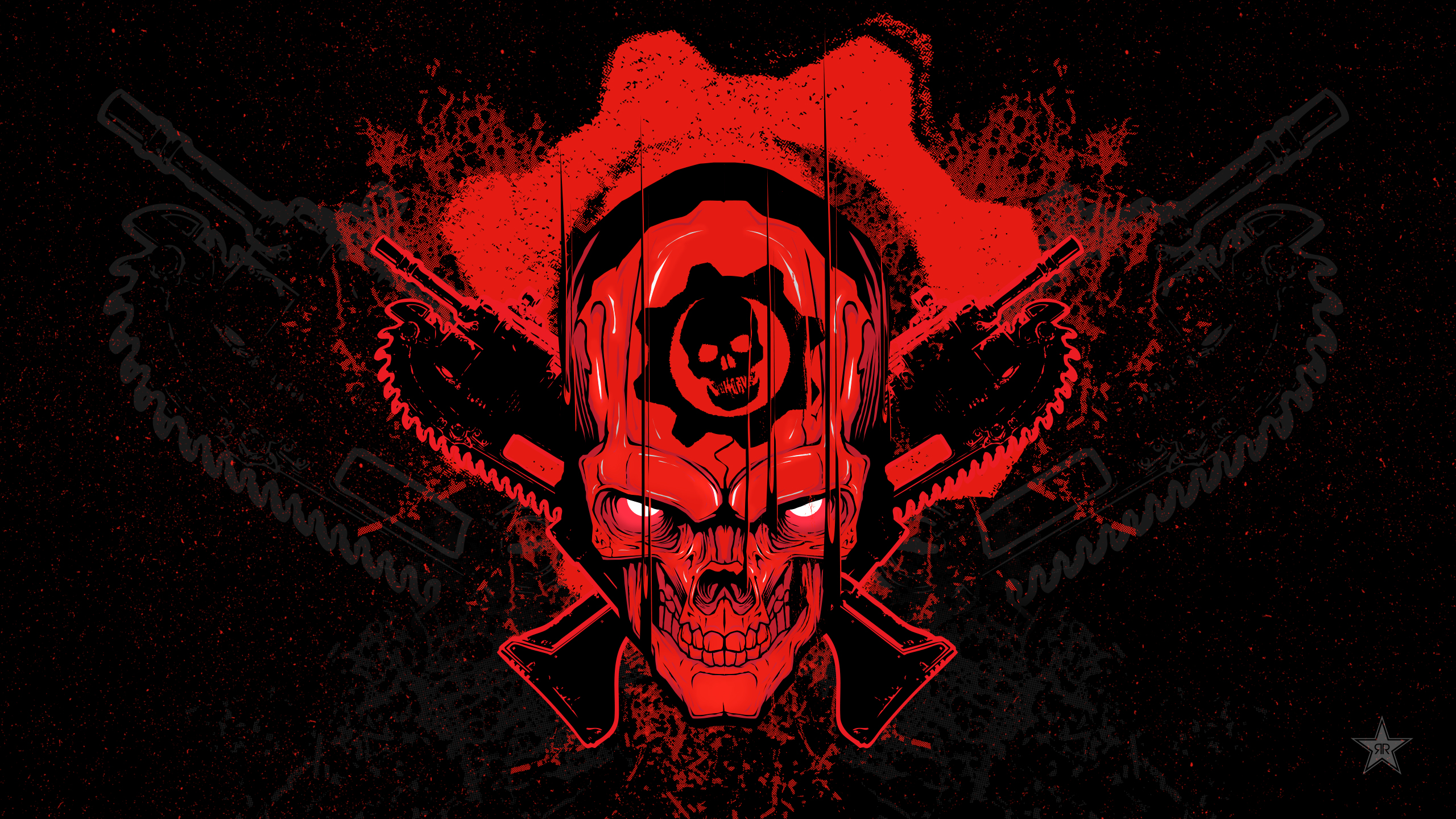 Gears Of War Wallpaper Posted By Michelle Cunningham