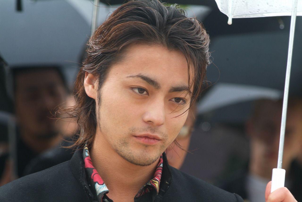 Genji Crows Zero Hairstyle Posted By Samantha Peltier