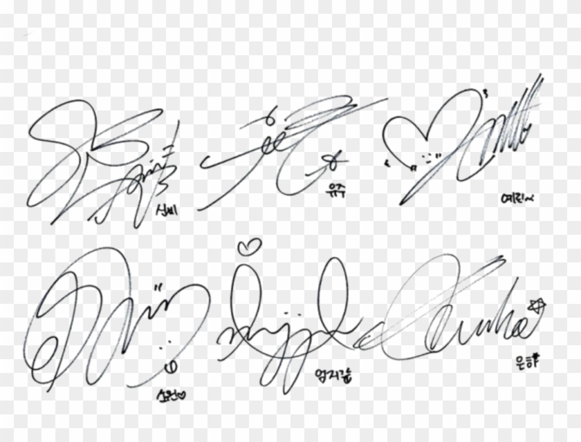 Gfriend Logo Png Posted By Ethan Tremblay