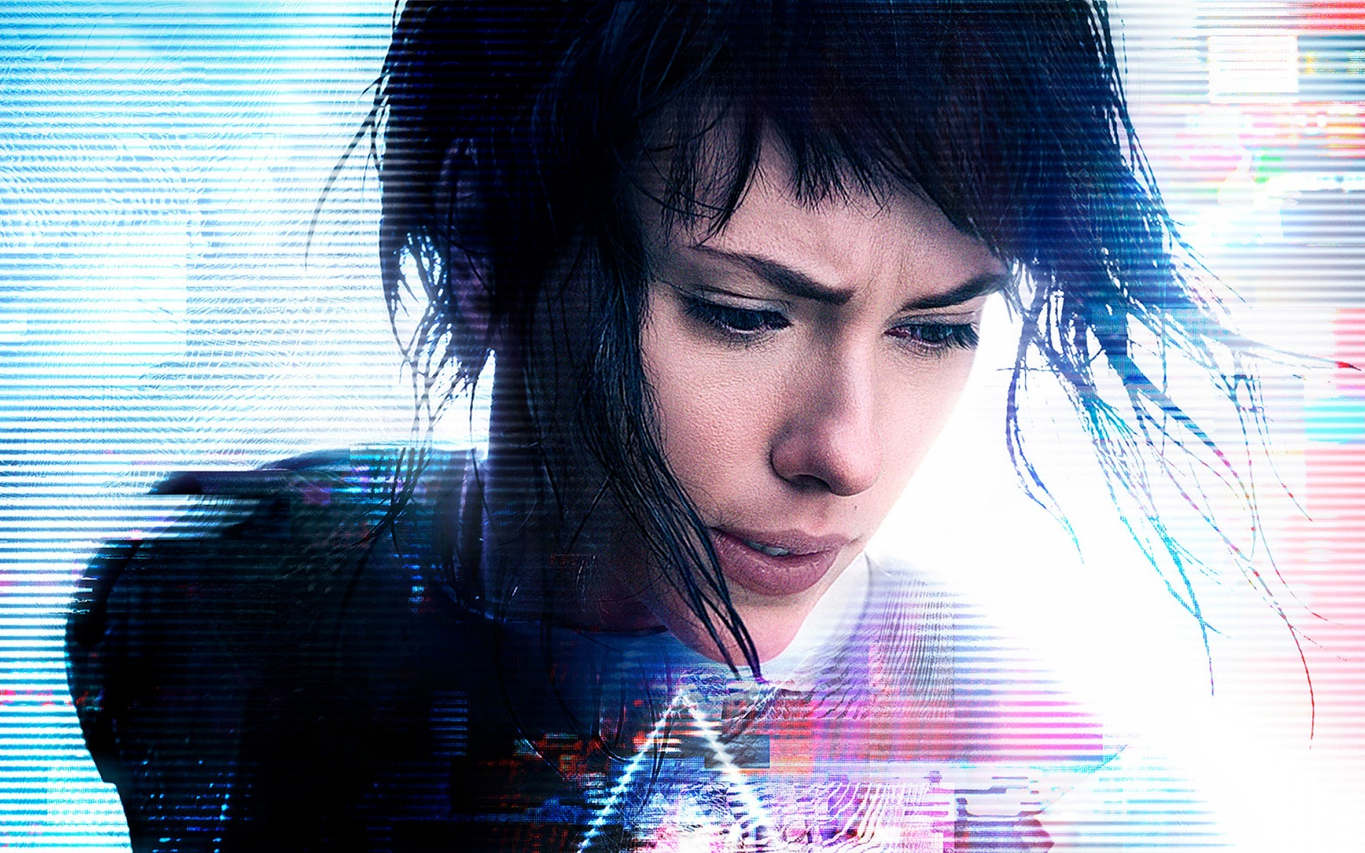 Ghost In The Shell Movie Wallpaper Posted By Ryan Johnson