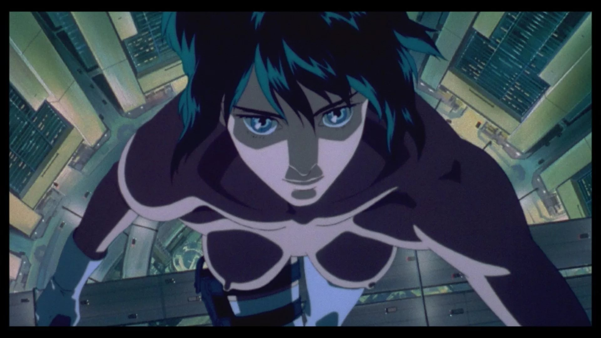 Ghost In The Shell Wallpaper 1920x1080 Posted By Michelle Simpson