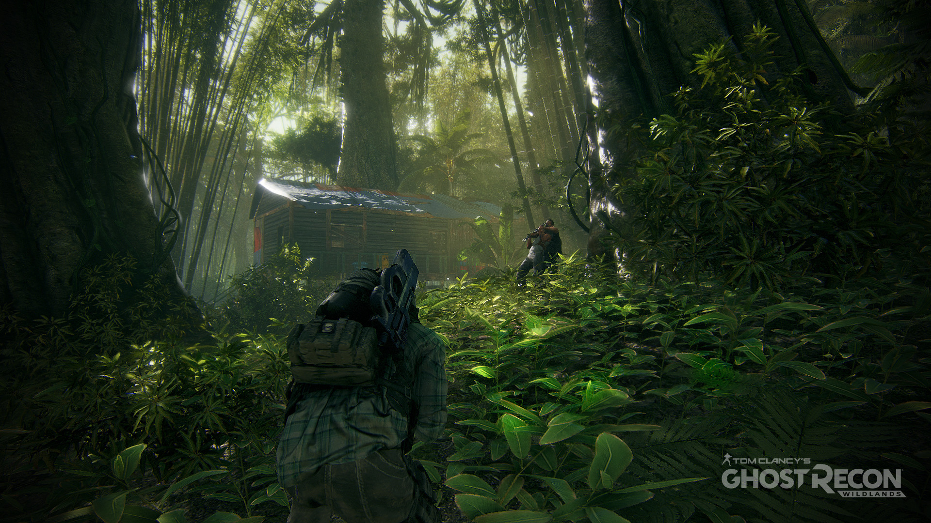 Ghost Recon Wildlands 4k Posted By Michelle Johnson
