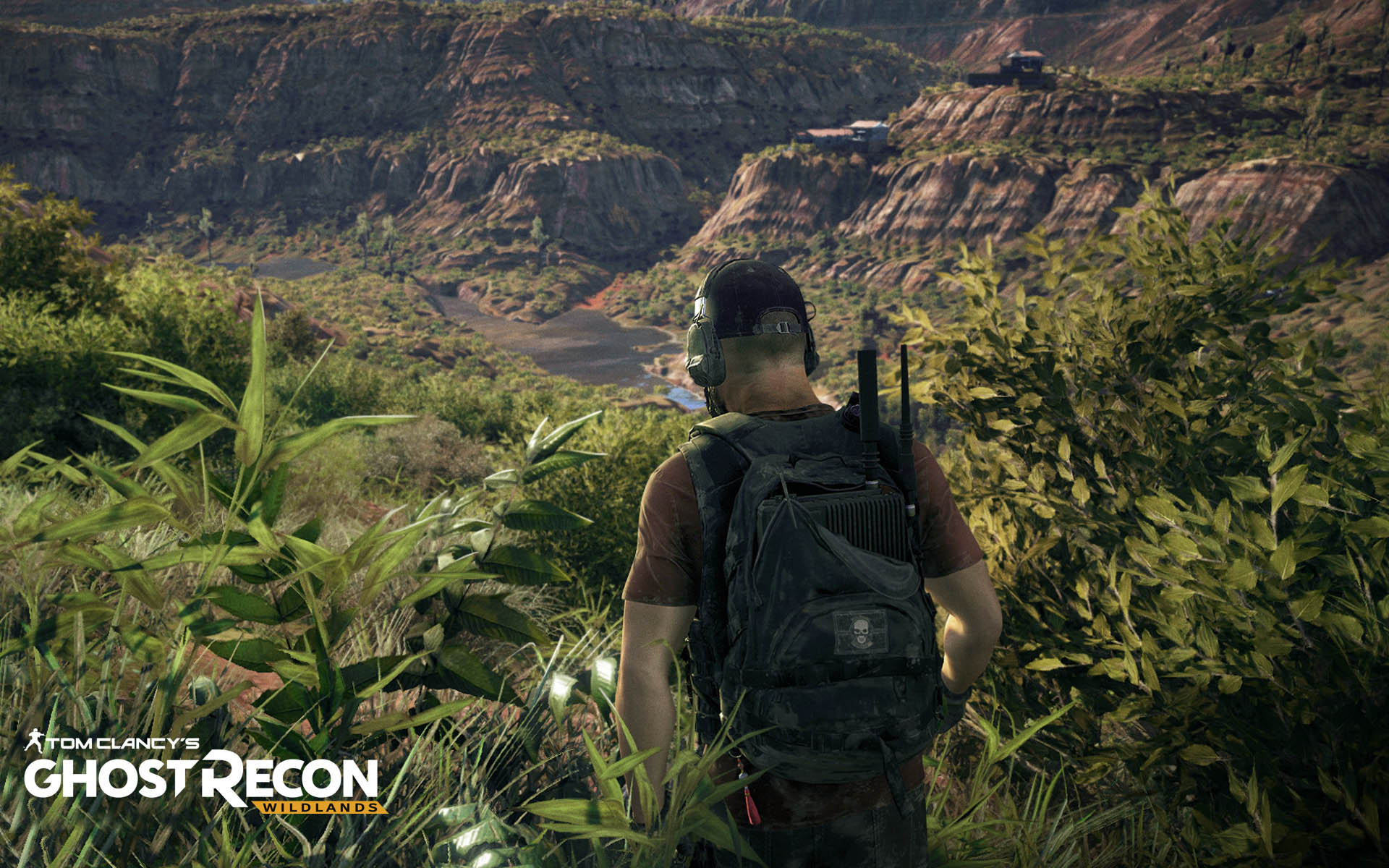 Ghost Recon Wildlands Wallpaper 1920x1080 Posted By Michelle Peltier