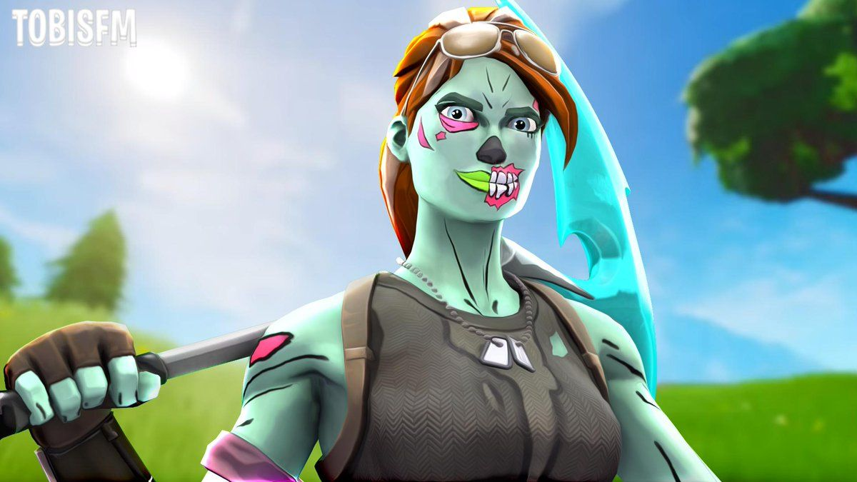Ghoul Trooper Background Posted By Samantha Mercado