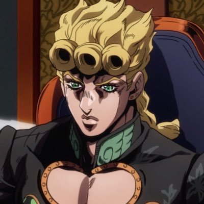 Giorno Giovanna Phone Wallpaper Posted By Christopher Tremblay
