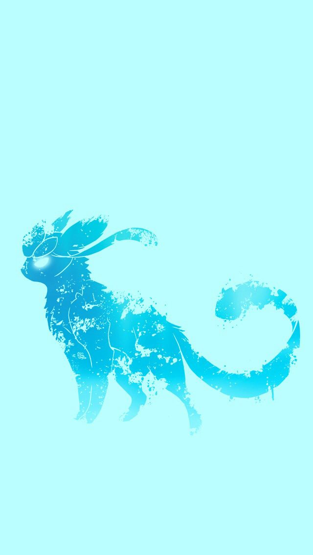 Glaceon Wallpapers Posted By Zoey Anderson