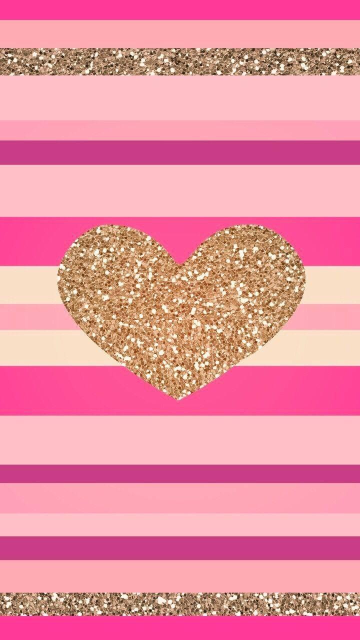 Glitter heart Wallpaper by Zainy1360 ed Free on ZEDGEa cent