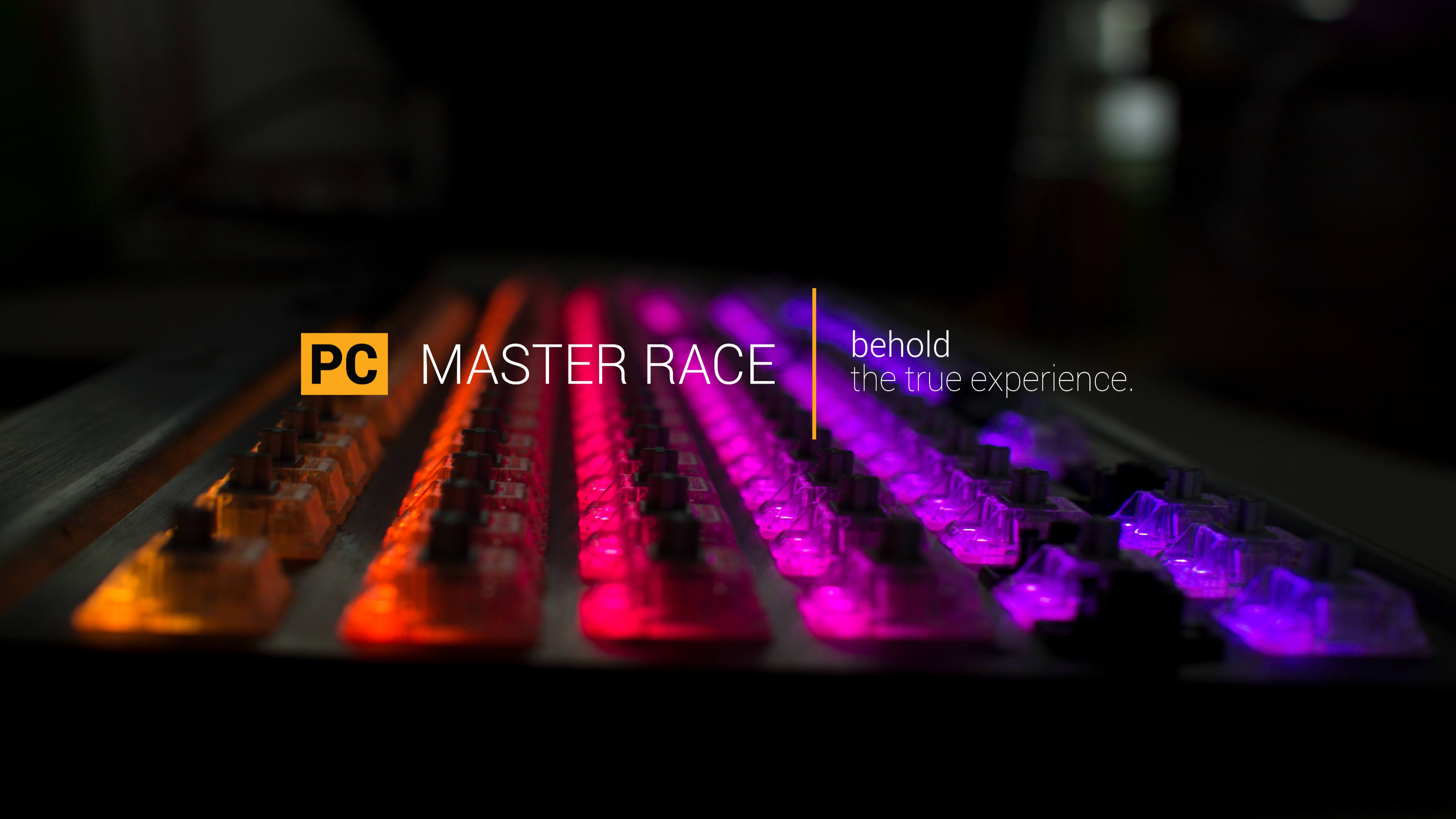 Glorious Pc Master Race Wallpaper Posted By Samantha Cunningham