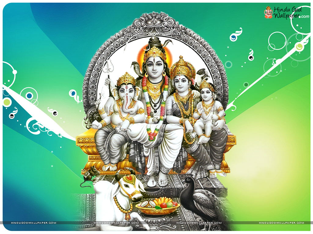 Free download Bal Ganesh Live Wallpaper Download 1024x768