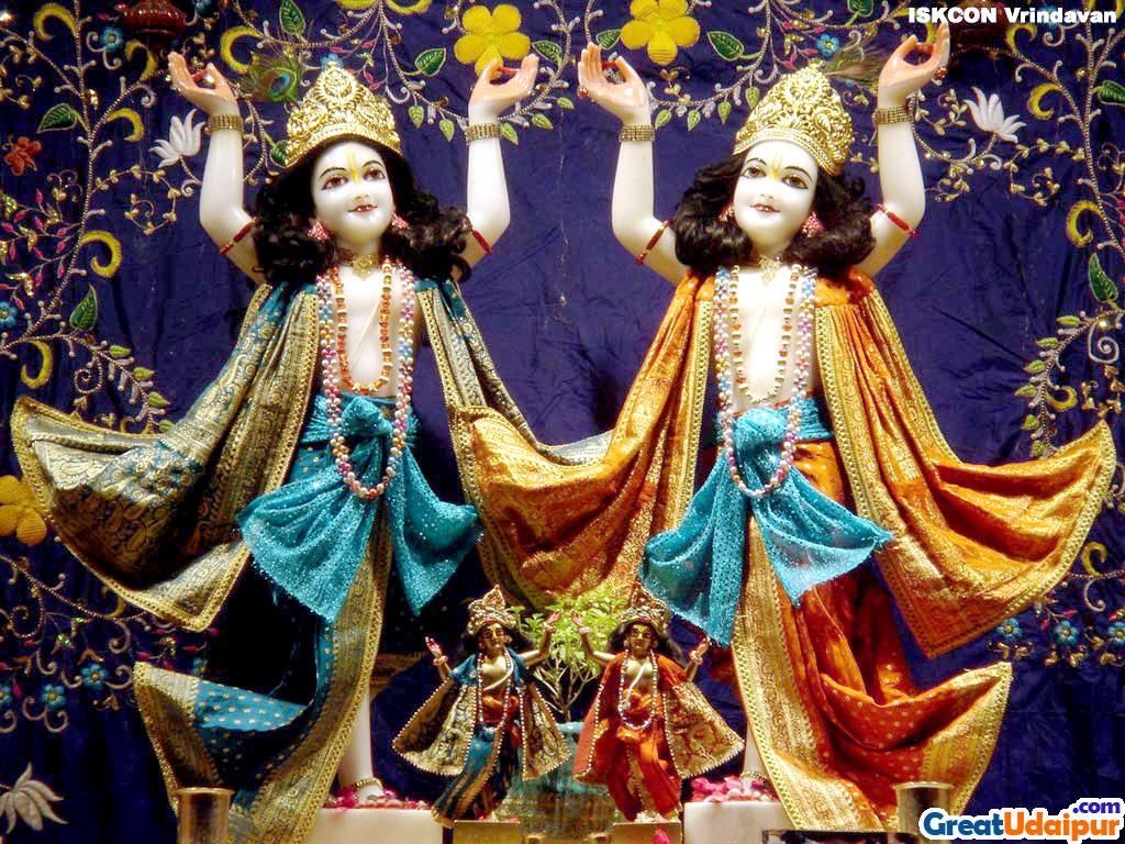 Free download free 3d live wallpaper god krishna images